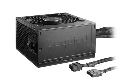 Power Supply 400W Be Quit System Power9