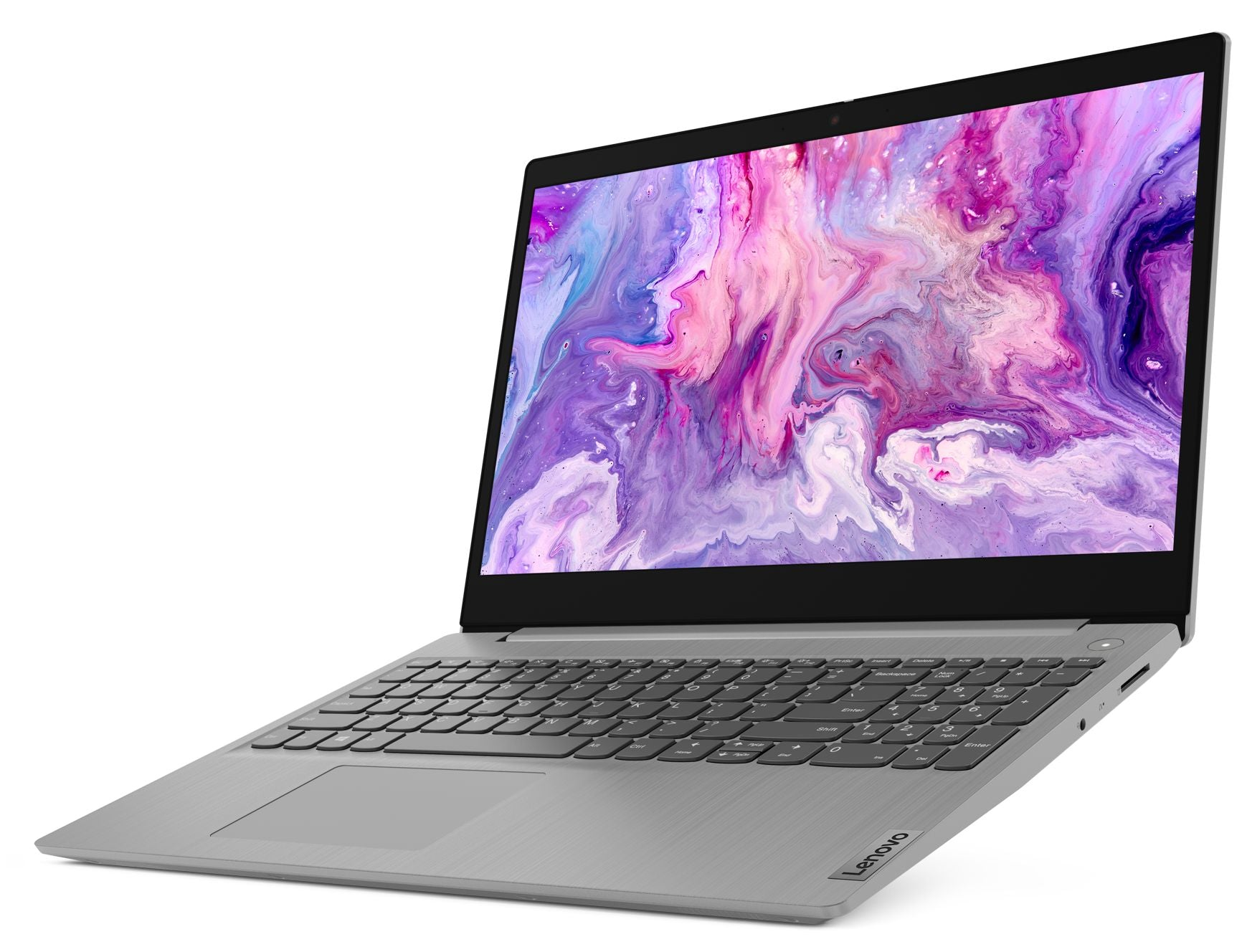IdeaPad 3 15IIL05 i5-1035G1 1.0GHz 256GB SSD 8GB 15.6