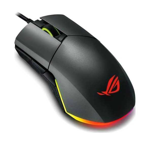 MOUSE ASUS MC P503 ROG PUGIO GAMING 7200 Dpi