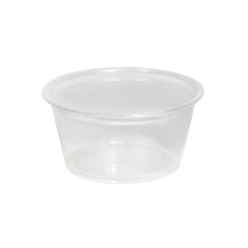 60ML/2 oz PORTION CUP
