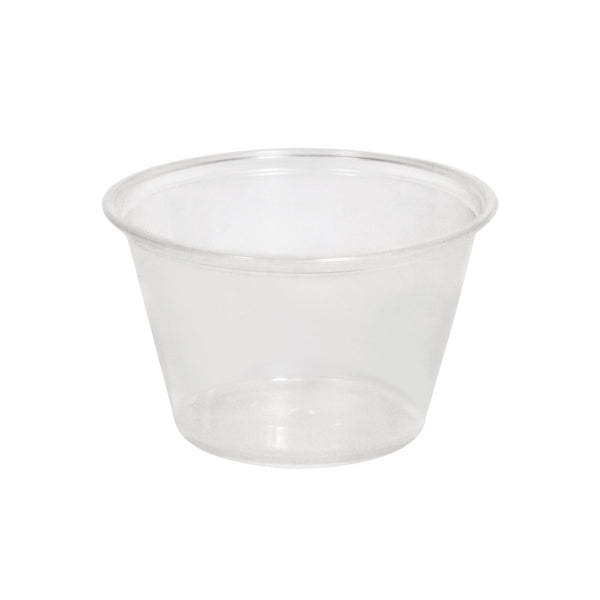 120ML/ 4 oz PORTION CUP