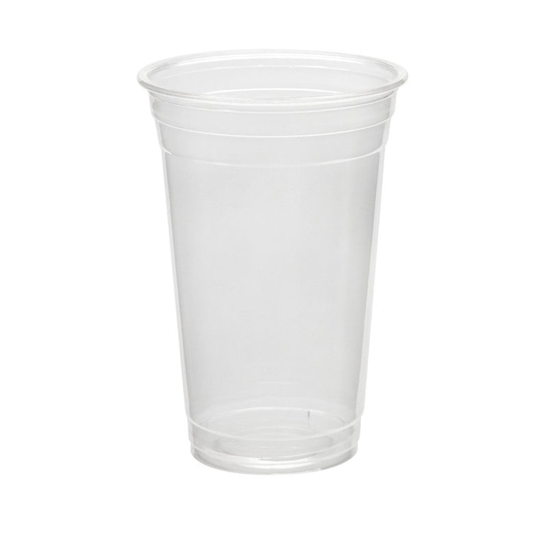 20OZ/590ML PET CLEAR CUP.