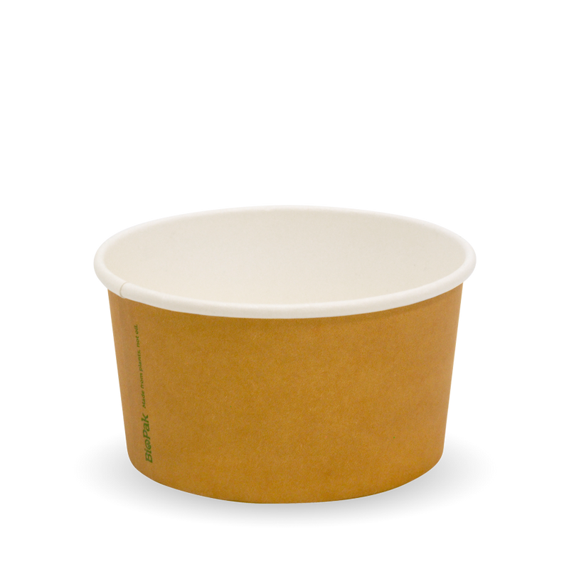 150ML/5OZ ICE CREAM BIOCUP