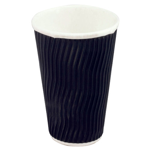 16OZ COOL WAVE DUAL WALL CUP