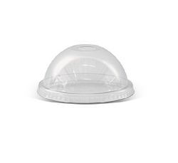 16/20/22OZ PET DOME COLD LID