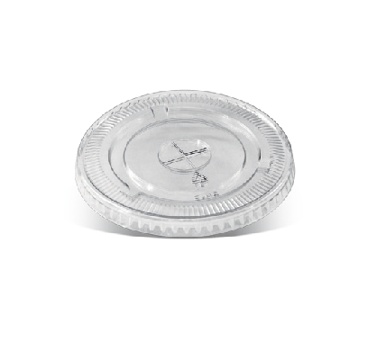 16/20/22OZ PET FLAT COLD LID