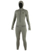 Women's Merino Ninja Suit