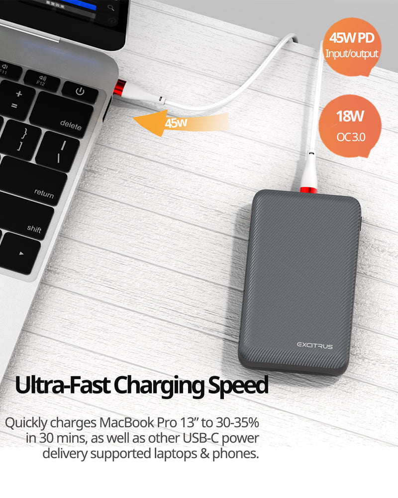 45W Power Bank AIR