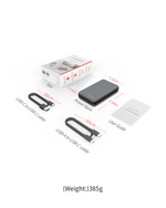 105W Power Bank Ultimate