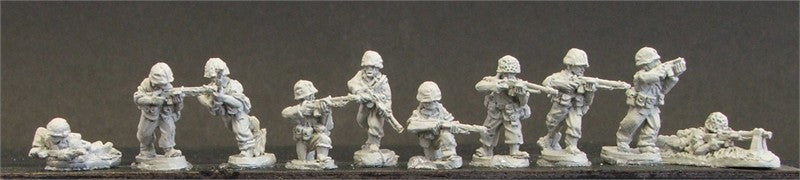 CD MS08 LMG (BAR) Figures