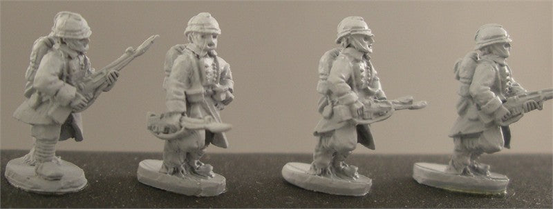 CD FI 3  Riflemen (Pack 2)