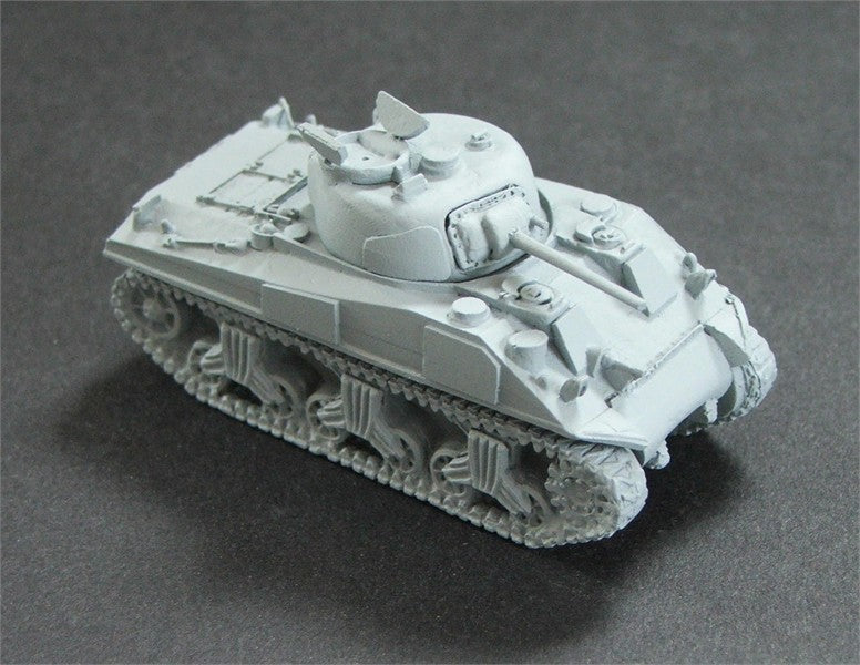 CD220A  M4A3 Sherman with Applique Armour