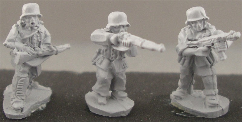 CD AKS3 Afrika Korps Riflemen (Pack 2)