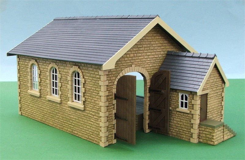 7/271 Stone Built Goods Shed