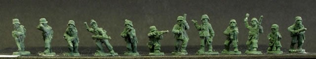 CD GI 02  Riflemen (Pack 1)