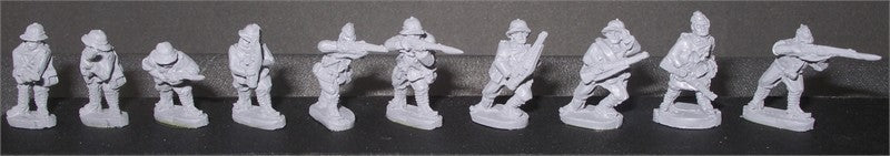 CD II 3  Italian Riflemen (Pack 2)