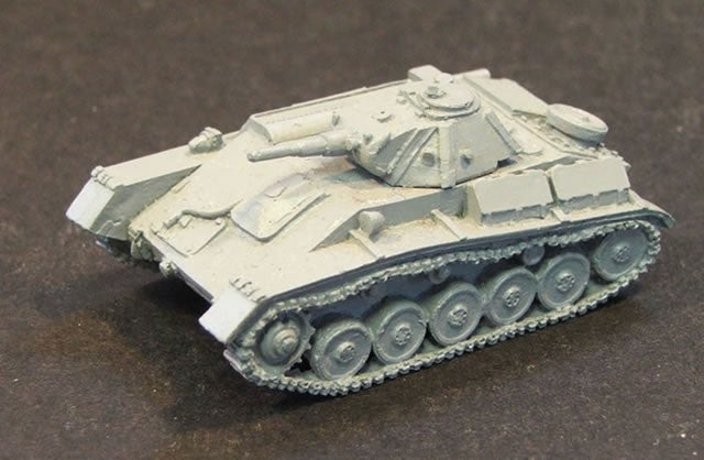 CD413  T70  Light Tank