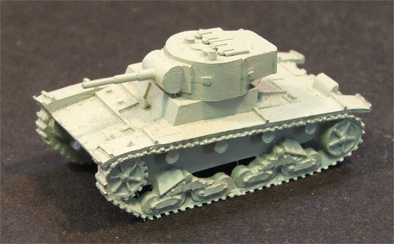 CD426  T26 Light Tank