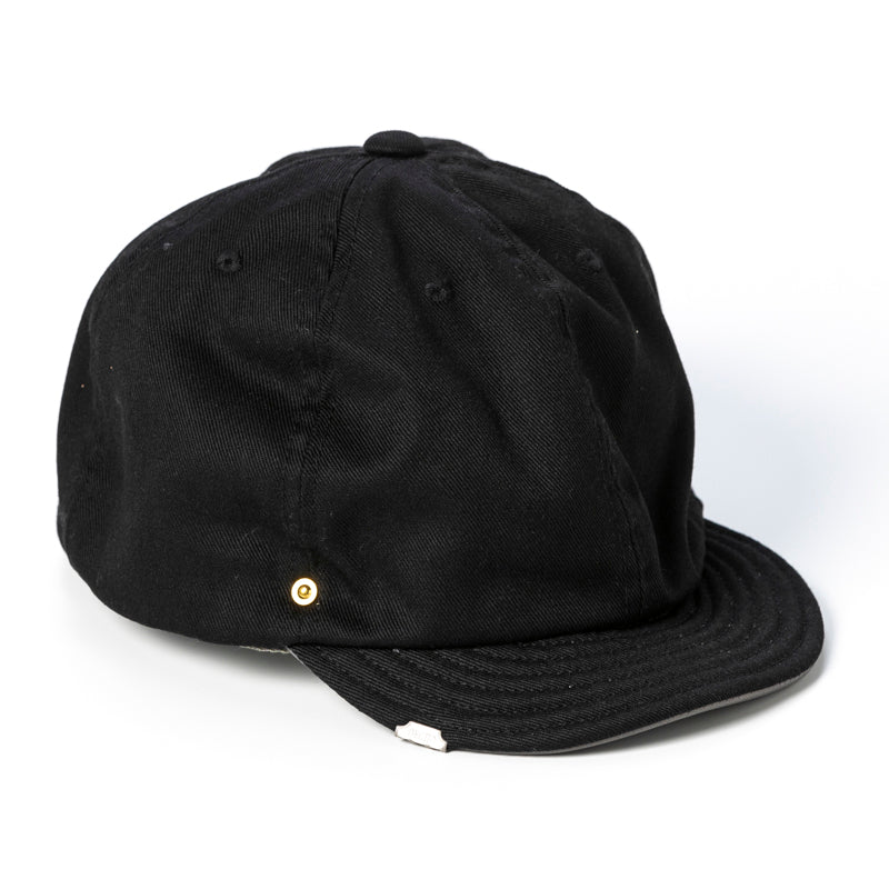 ANDC-066 T/C BALL CAP BLACK