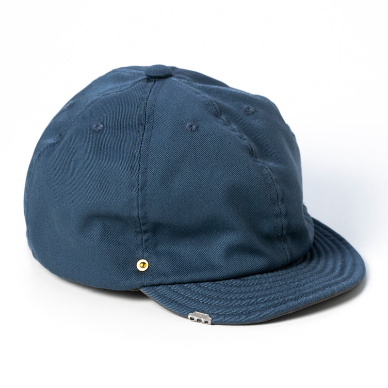 ANDC-066 T/C BALL CAP BLUE