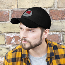 Load image into Gallery viewer, Fight The Power Unisex Twill Hat
