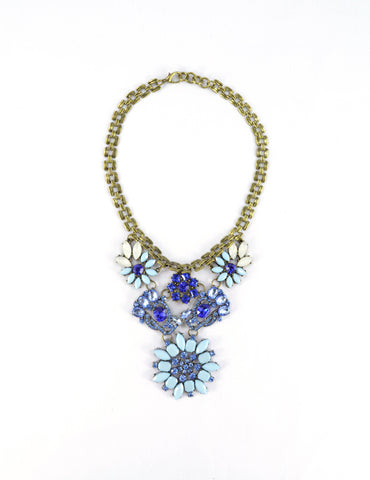 Stya Frosted Necklace