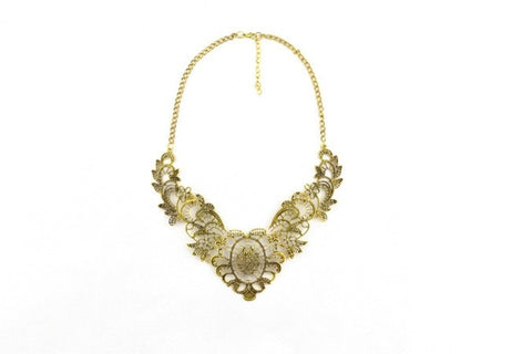 Emilia Vintage Necklace