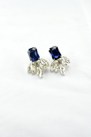 *BACKORDER* Royal Jewel Earrings