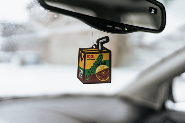 Vita-Lemon Air Freshener