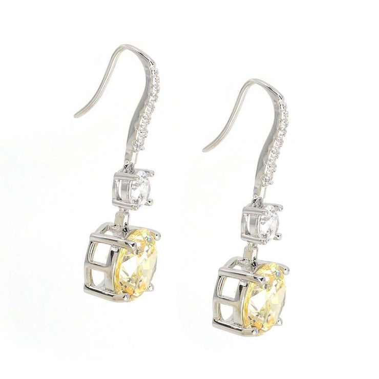 Anastasia 12 Earrings - Anna Zuckerman Luxury Earrings