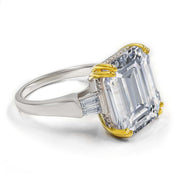 Arabella 01 Ring - Anna Zuckerman Luxury #color_diamond-white