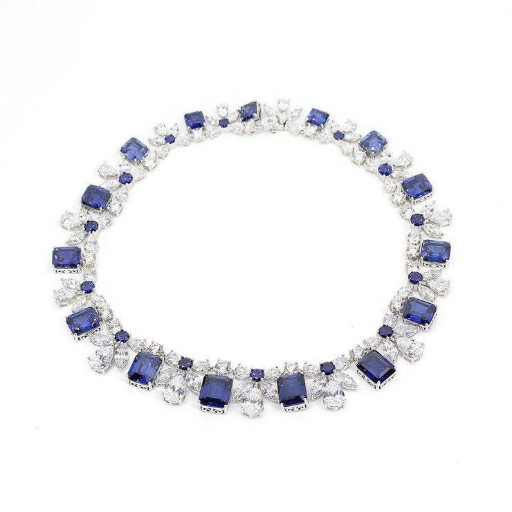 Grace 38 Necklace - Anna Zuckerman Luxury