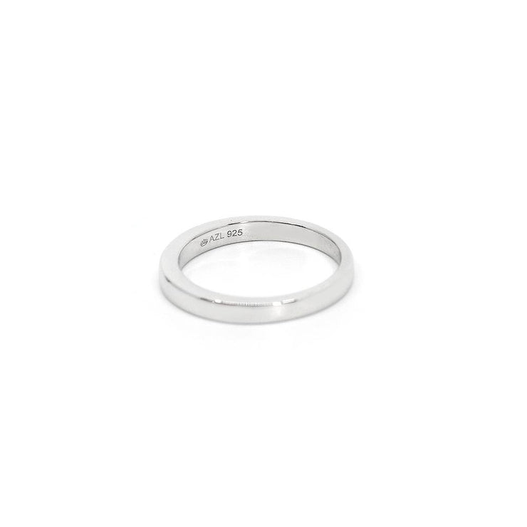 Guard Your Heart Ring - Anna Zuckerman Luxury