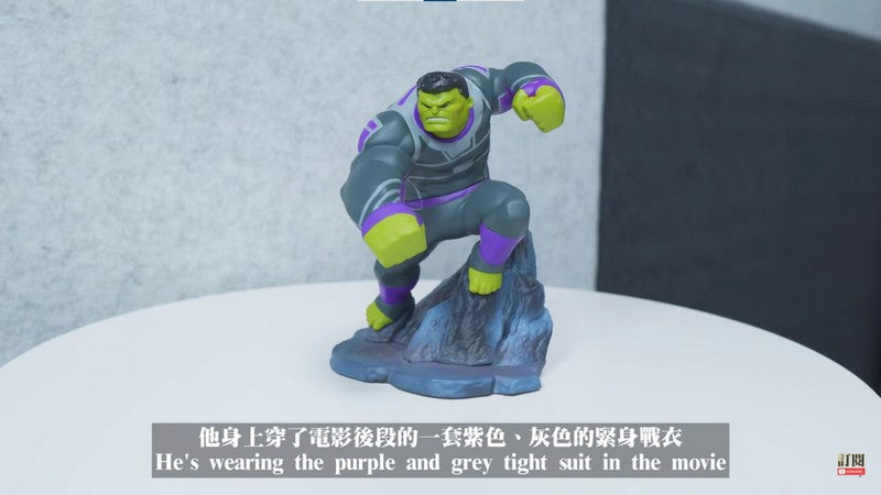 unboxing-toylaxy-marvel-avengers-endgame-premium-pvc-figure-doll-official-wave-1-ta-collection-blog-review-hulk-good