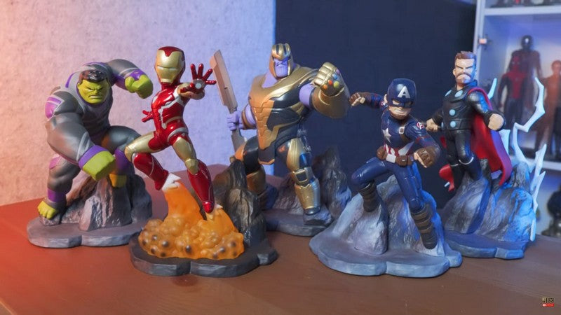 unboxing-toylaxy-marvel-avengers-endgame-premium-pvc-figure-doll-official-wave-1-ta-collection-blog-review-all-place