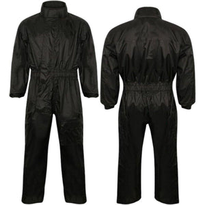 Python Rainsuit Pull Over One Piece Outdoor Fishing Motorcycle Bike