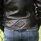 Women's Classic Motorcycle Jacket II