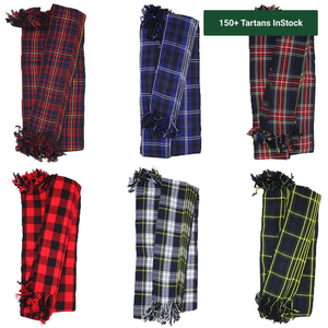 imperial-highland-supplies-scottish-tartan-piper-plaids