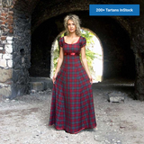 imperial-highland-supplies-rose-tartan-dress
