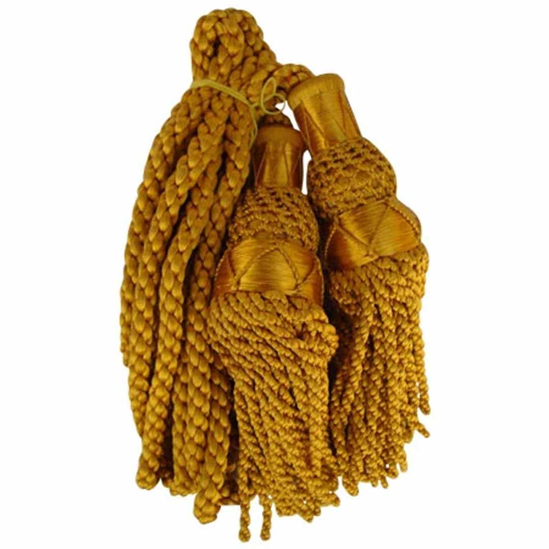 imperial-highland-supplies-bagpipe-cords-gold-silk