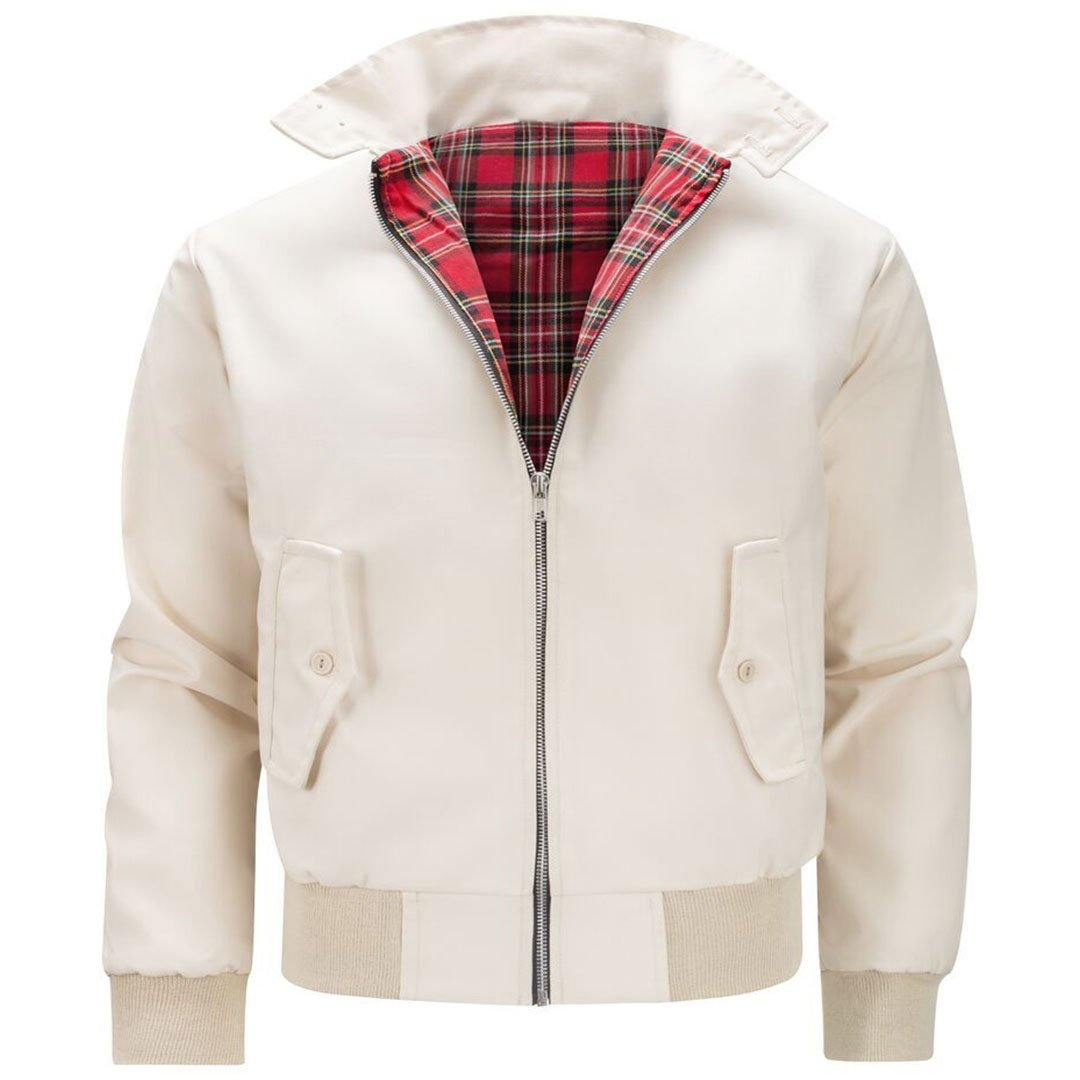 imperial-highland-supplies-beige-color-harrington-jackets
