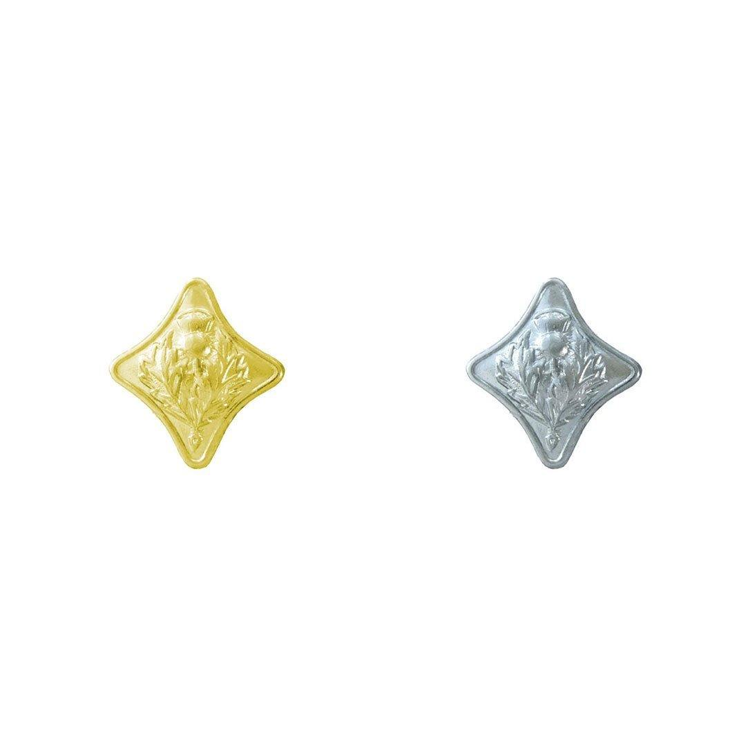 imperial-highland-supplies-thistle-diamond-shape-button--chrome-gold