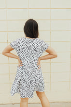 Load image into Gallery viewer, Summer Picnics Polka Dot Dress