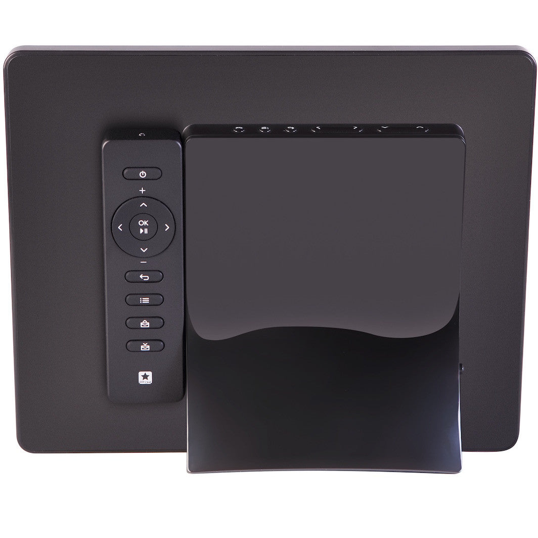 Pix-Star 15 inch Cloud frame with Wi-Fi, email address, web radio and