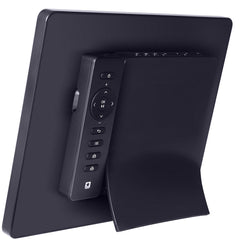 Pix-Star #!# 5 UNITS BUNDLE #!# 15 inch Cloud frame with Wi-Fi, email address, web radio and more...