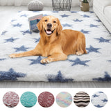 Pet Mat Dog Cat Cushion Pads Washable Pet Puppy Bed Mattress Home Outdoor Puppy Seats