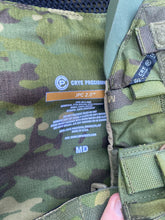 Load image into Gallery viewer, Limited Edition - Crye Precision JPC 2.0 Multicam Tropic (NO FRONT FLAP!)