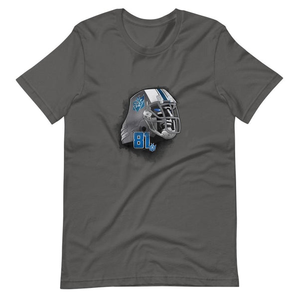 Alternative Hero - 81Atron Short-Sleeve Unisex T-Shirt -