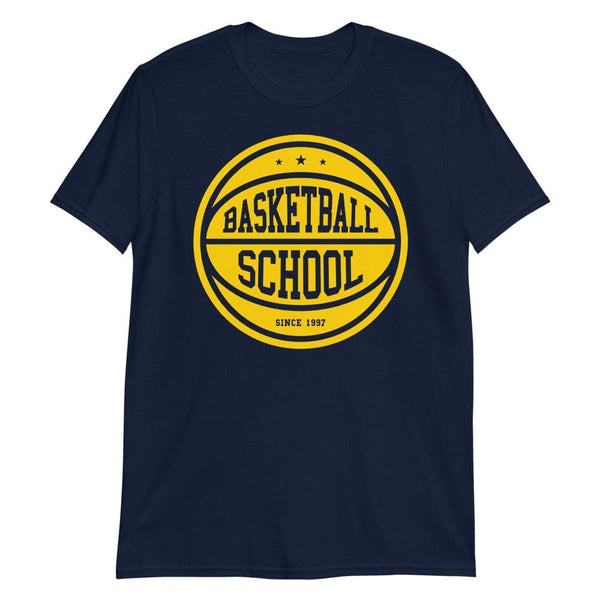 Alternative Hero - Basketball School Basic Short-Sleeve