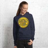 Alternative Hero - Basketball School Unisex hoodie